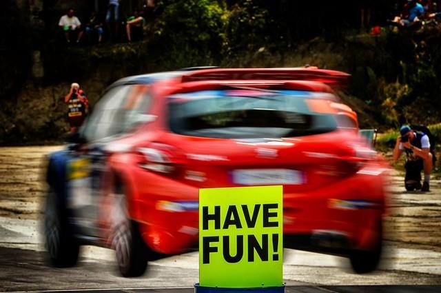 Une Saison 2018 Excitante En 208 Rally Cup Avec Peugeot Sport ! 4002015a1721dd953c0