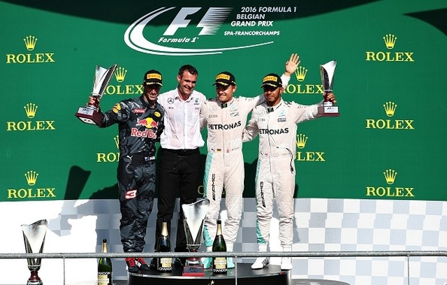 Dimanche 28 Août Course : Victoire Nico Rosberg  4004242016gpdebelgiqueRicciardoRosbergHamilton