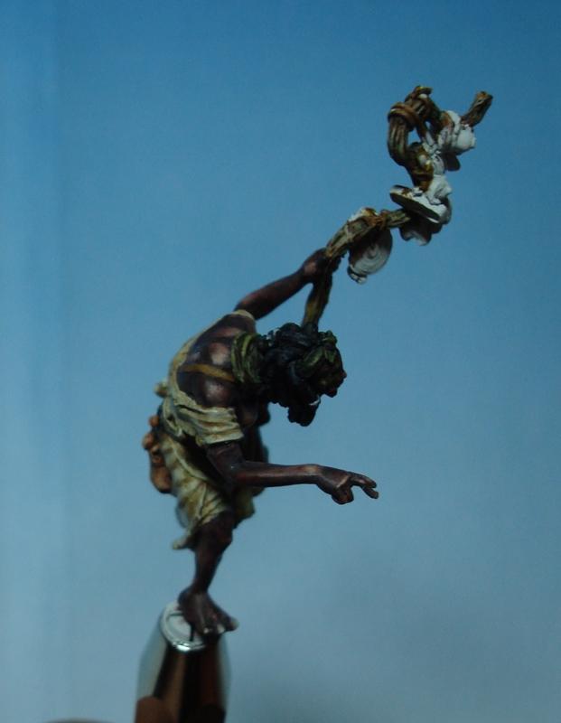 Les réalisations de Pepito (nouveau projet : diorama dans un marécage) - Page 3 400713Sorcire9