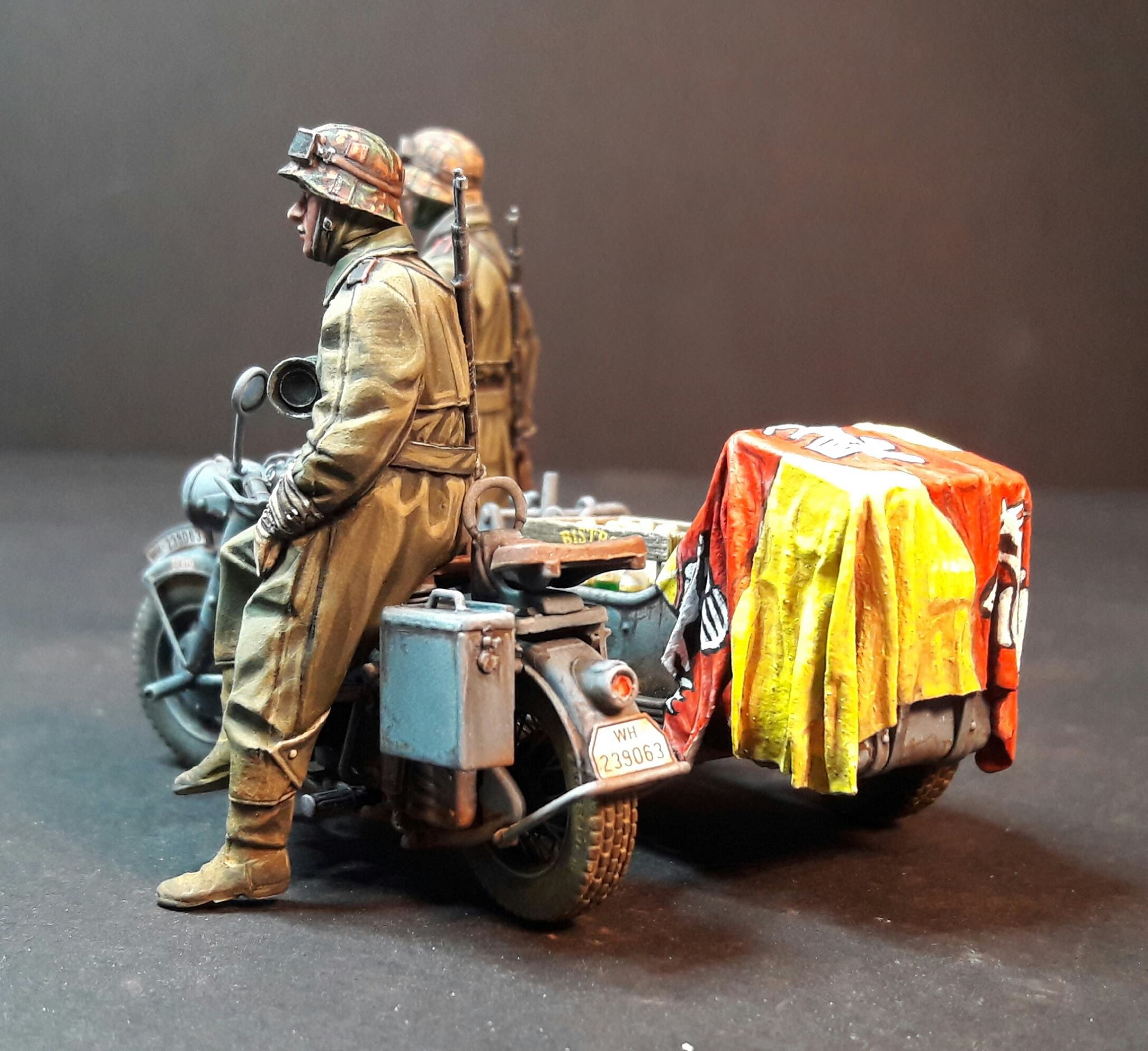 Zündapp KS750 - Sidecar - Great Wall Hobby + figurines Alpine - 1/35 - Page 5 40115620107609102117868066801641717676358o