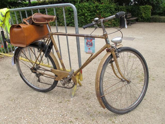 2ème Bourges Rétro Vélo  401480IMG5597