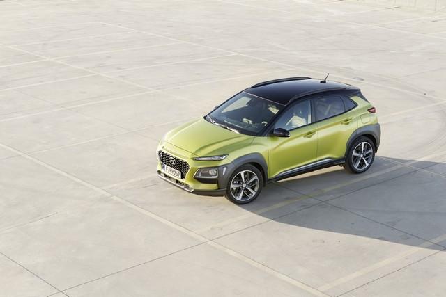 Le nouveau Hyundai Kona est né. Découvrez toutes ses informations 401571197830121593eb1ed86bb1