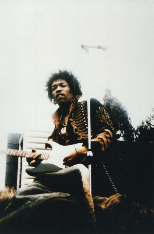 San Fransisco (Golden Gate Park) : 25 juin 1967  40183719670625GP09