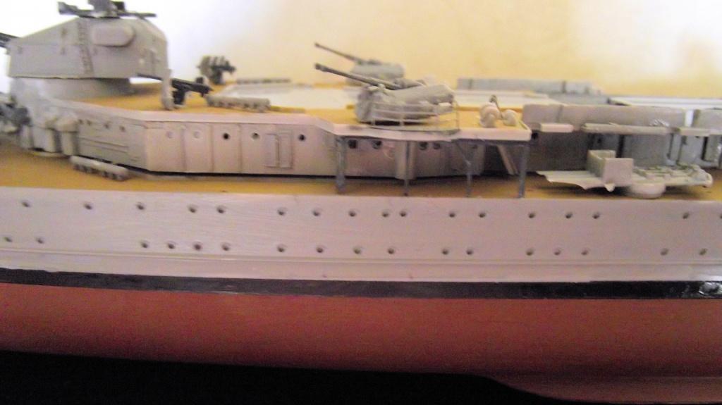 Prinz Eugen Trumpetter 1x350 avec PE Eduard 401854PrinzEugen1x35017