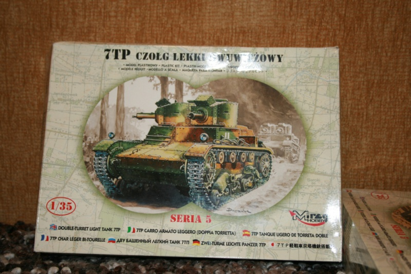 The mindless purchases of NC-900 - Les achats inconsidérés d'NC-900 - Page 2 4025807TPMirageHobby135