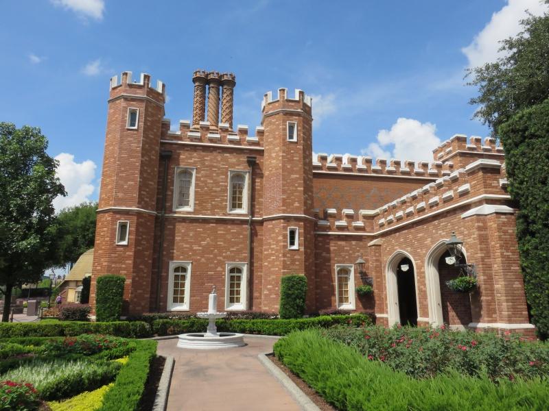 Walt Disney World + Universal Studios + Sea World + Busch Gardens Summer 2014 402829IMG0293