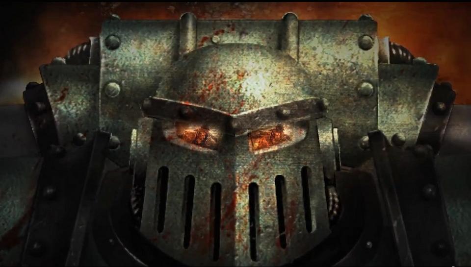 "Forge World : Horus Heresy Book I ""Betrayal"" 402850horusheresyFW7"