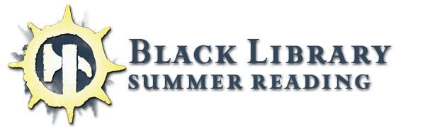 Black Library Summer Reading 403067sorlogo