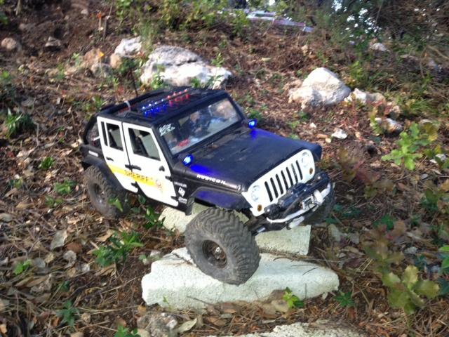 AXIAL SCX10 Jeep JK SHERIFF !! - Page 4 4031628179
