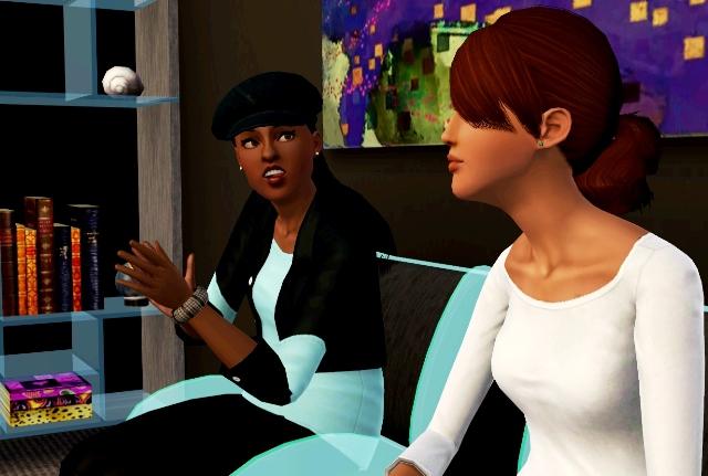"""[Terminé] Sims Histoires de Jobs """"Au bureau"""" - Page 6 404049Screenshot65"""