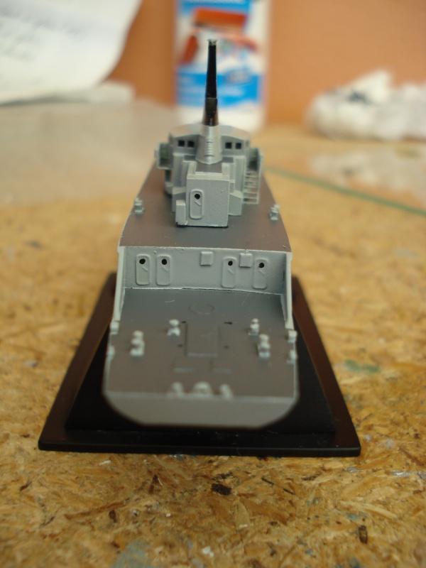 Chasseur de mines type Circé L'Arsenal 1-400e par Jerome V 404508DSC04032