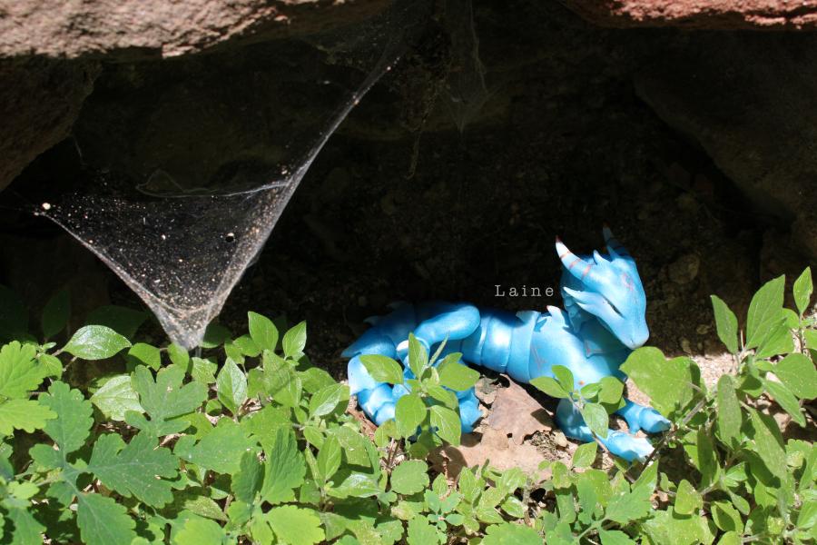"Laine-{Dragon cuarto} ""Un dragon dans sa grotte"" bas p9 - Page 4 404545IMG5475FotorForum"