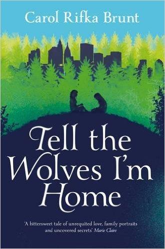 Dites aux loups que je suis chez moi 405144CouvTellthewolves