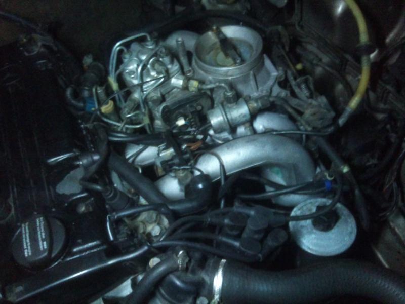 Mercedes 190 1.8 BVA, mon nouveau dailly - Page 5 405919DSC2325