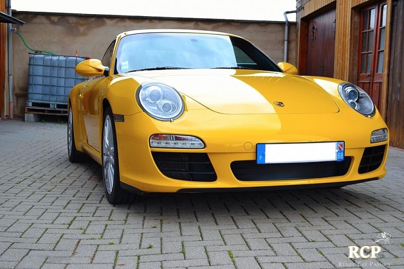 Rénovation extérieur Porsche 997 406012DSC0140