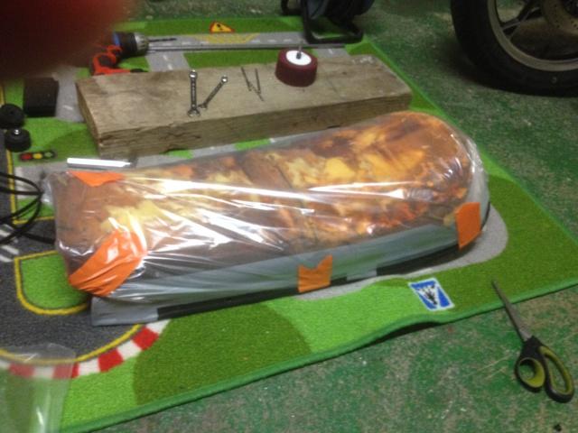 Luxivy' s rice coocker: Suzuki GSX400 406049IMG2001