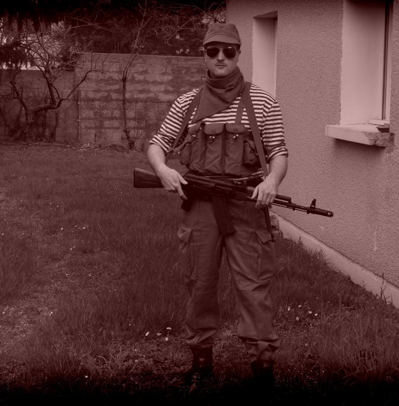 Soldat en Afghanistan 40626820130401175201