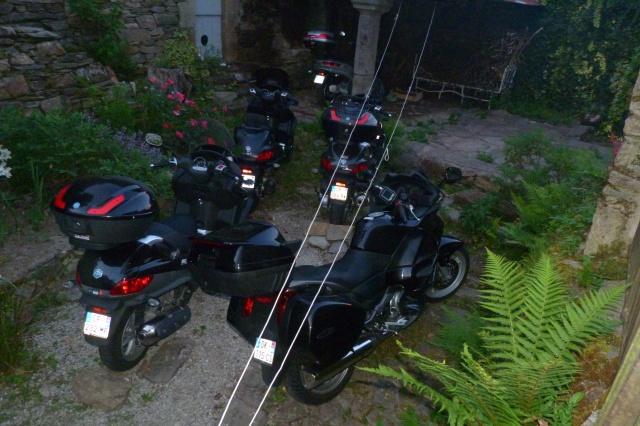 CR (Photos & Vidéo)  : TSO : 06-07/06/15 Sortie au Viaduc de Millau & environs 406285P1180554