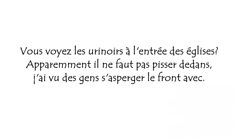 HUMOUR - blagues - Page 3 406326Urinoir
