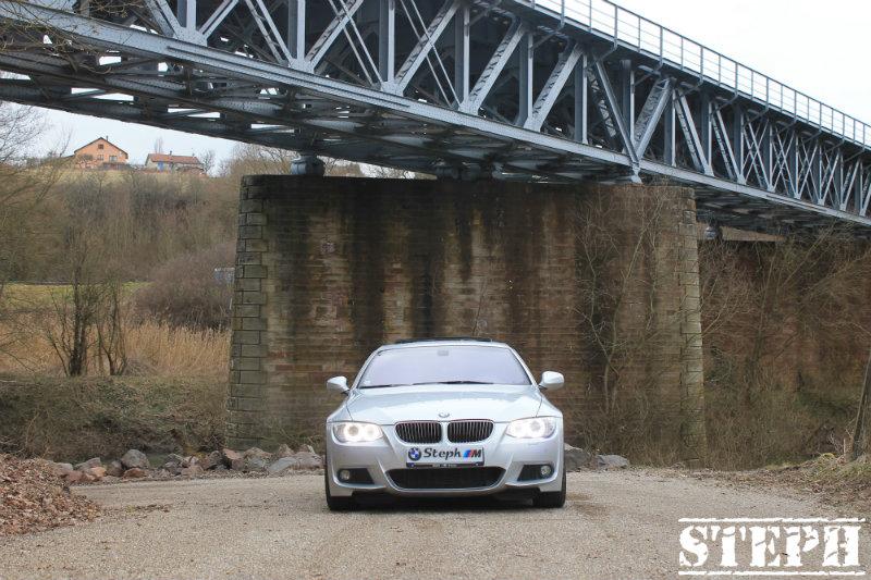 BMW E92 325dA sport design 2010  - Page 3 406473IMG2081