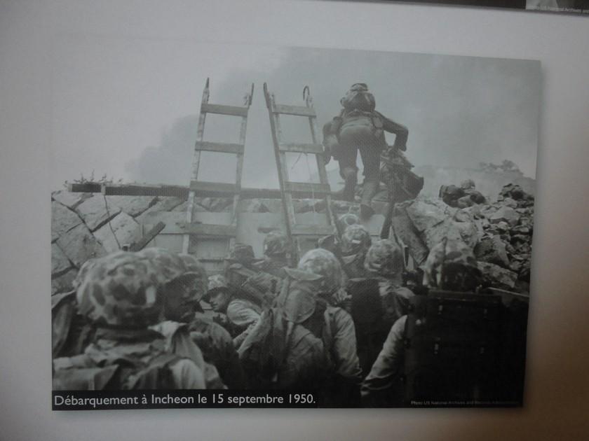 [Opérations de guerre] Guerre de Corée - Tome 2 - Page 8 406499DSC04117