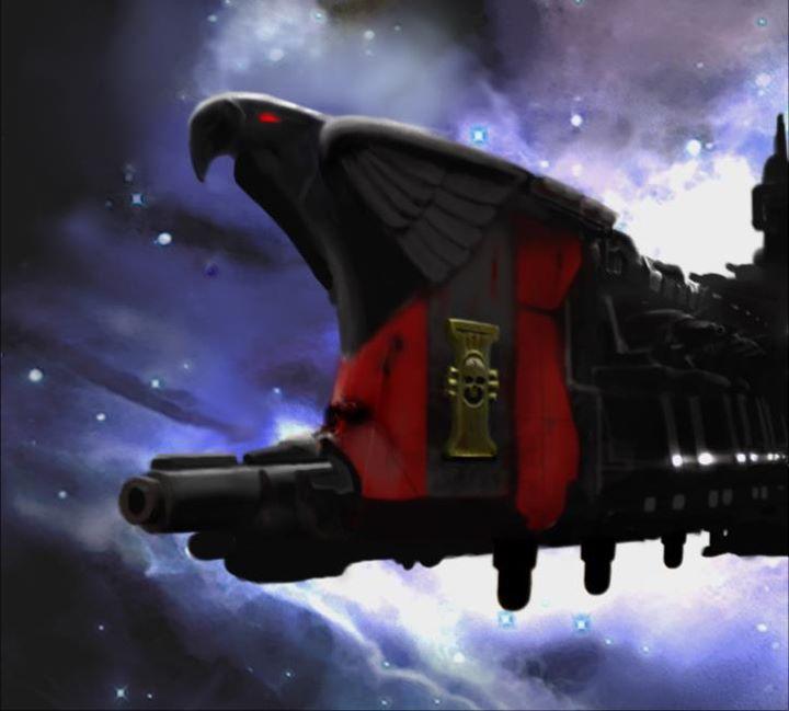 [W40K] Collection d'images : Flotte Impériale 406857Imperialnavy1
