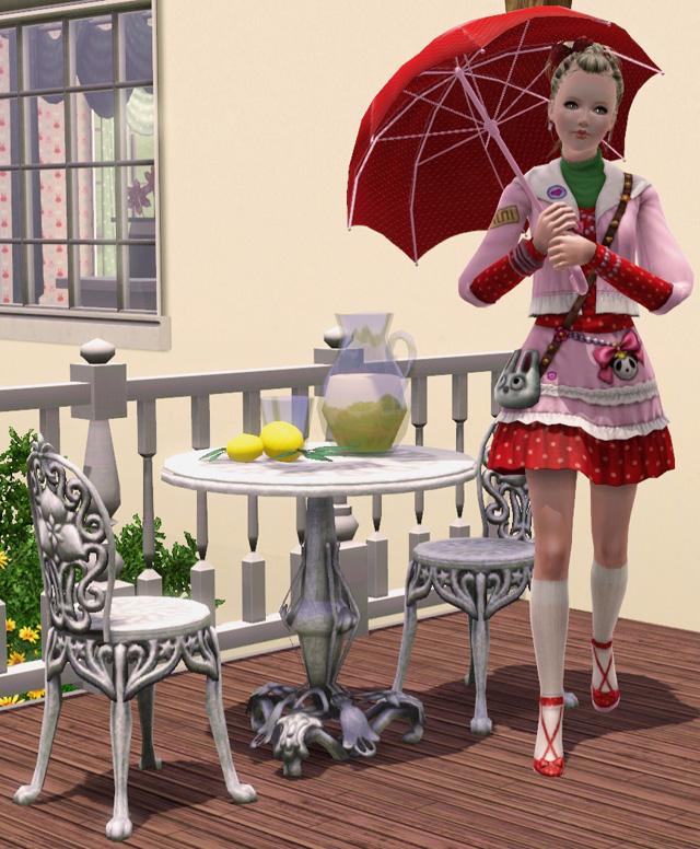 [Apprenti] Créer un effet pluie 407032500
