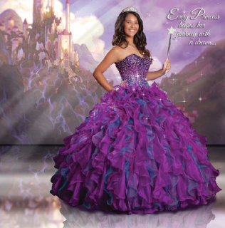 (Fashion) The Disney Forever Enchanted Collection & The Disney Royal Ball Collection 407313p11