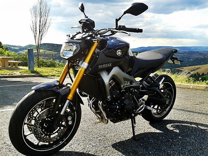 Photos de toutes les Yamaha MT-09 du forum ! :) - Page 25 407330YComboFix