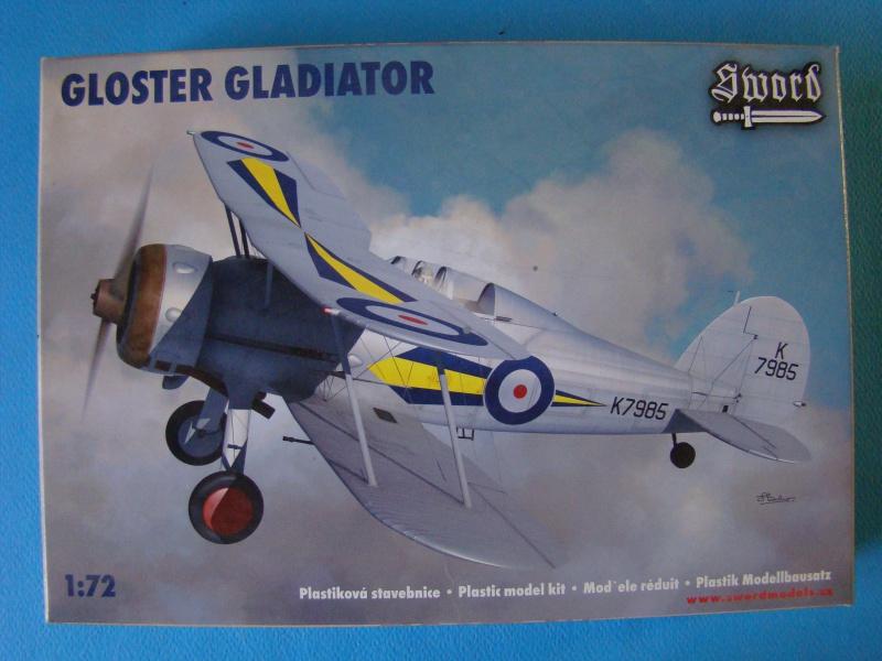 [Sword] Gloster Gladiator 408256DSC04182