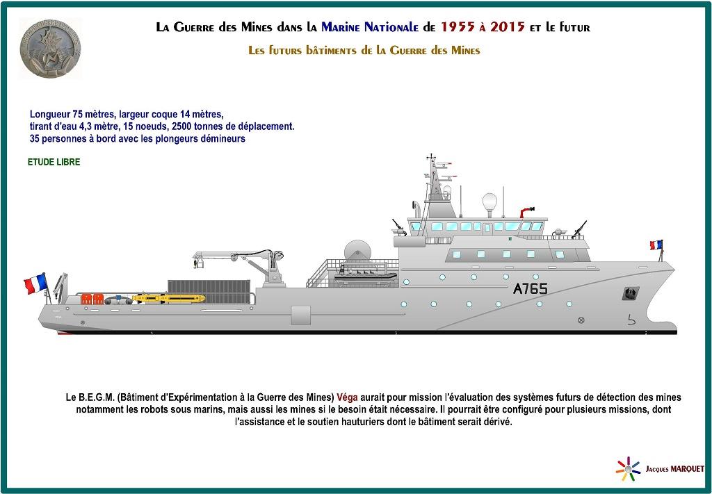 [Les différents armements de la Marine] La guerre des mines - Page 3 408414GuerredesminesPage48