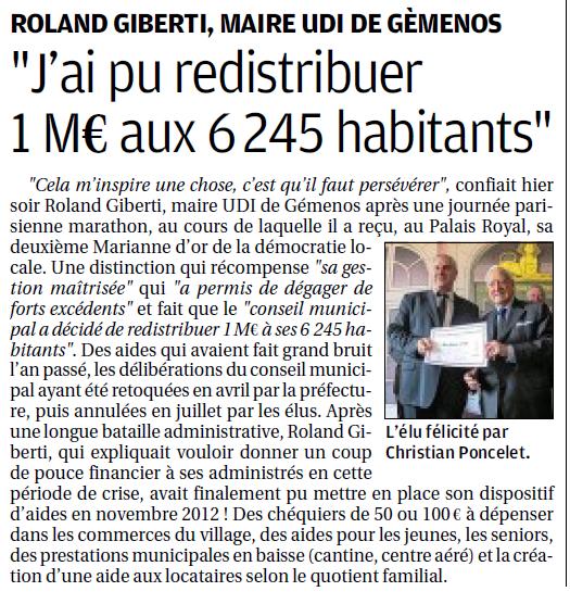 ILS FONT HONNEUR A LA NATURE HUMAINE  - Page 2 408600868