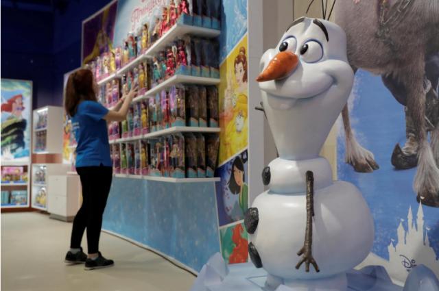 [Boutique Disney Store] Développement d'un réseau de boutiques en Russie (Moscou 4x, Saint-Pétersbourg et Sochi) 408965w759