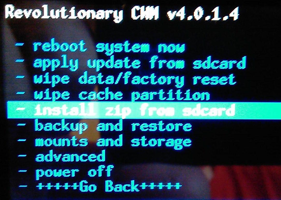 [Tuto] Downgrade vers GB, passage en S.Off, installation Leedroid GB 2.2.0 (en images) 408976IMAG0015