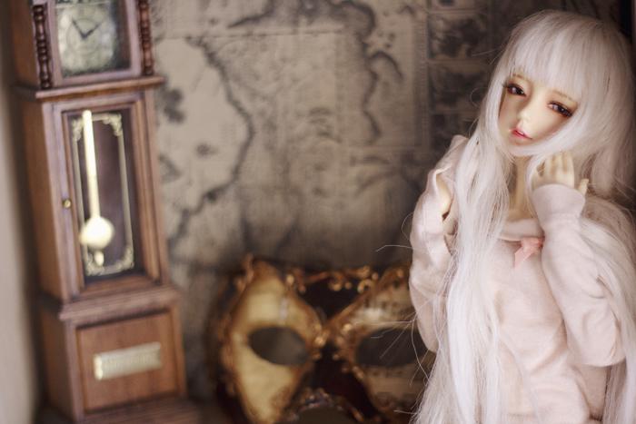 [Mc Carty Family] Rose & Ivy [Dreaming Doll Airi] 409671IMG5738