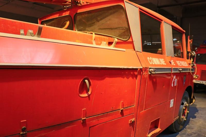 Des camions à gogo....Musée des sapeurs pompiers de Lyon 409792IMG6934