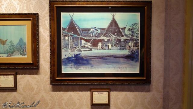 [Disneyland Park] The Disney Gallery - Exposition Tiki, Tiki, Tiki Realms, Celebrating 50 Years of Enchantment 41001589t4