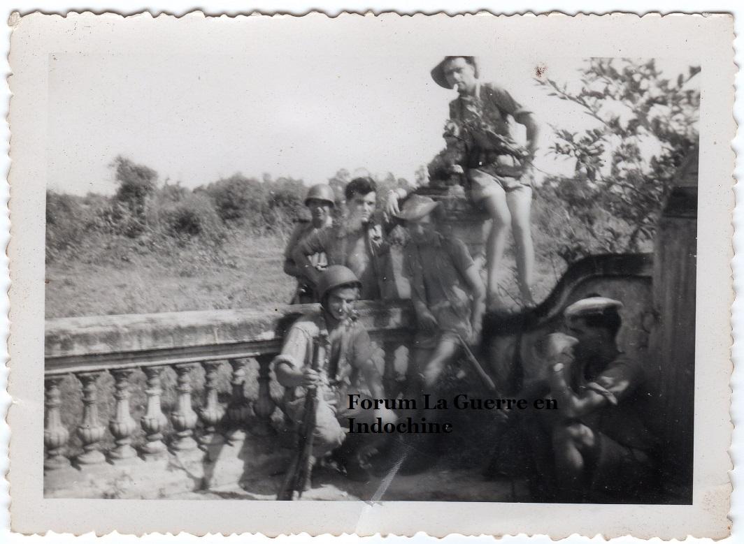 Soldat Marc CHARLOT MPLF le 28 Juin 1954 Régiment de Corée/GM100 410315img557Copie
