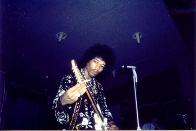 Stockholm (Dans In) : 4 septembre 1967 [Second concert] 41044619670904Stockholm2ndShow153