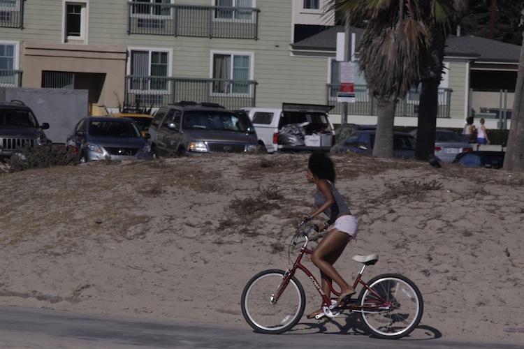 Venice Beach 410731MG1394