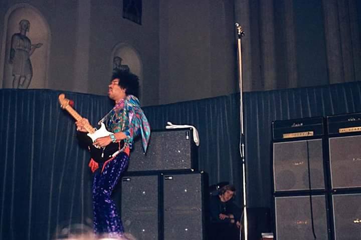 Stockholm (Konserthuset) : 9 janvier 1969 [Premier concert]  - Page 2 410810Stockholm1o