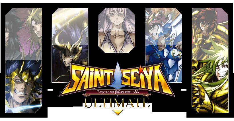 Saint Seiya Ultimate - Forum RPG
