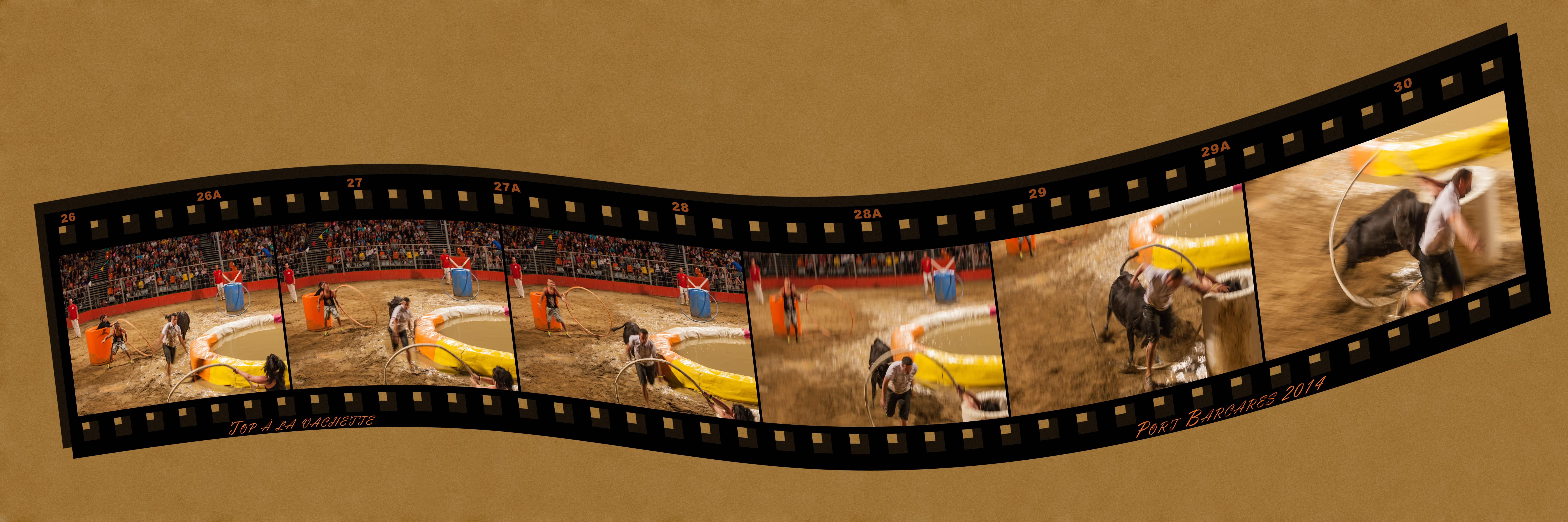 Créer une pellicule photo-diapo avec photoshop - Page 4 411452FilmCerceaux2