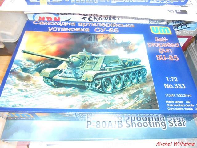 blindés russes  SU 85 411539DSCN9984Copier