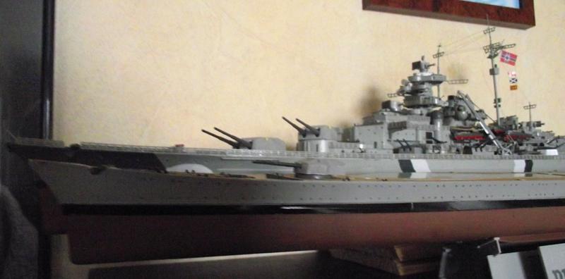 Prinz Eugen Trumpeter au 1x350 411712PrinzEugenTrumpeter1x35014