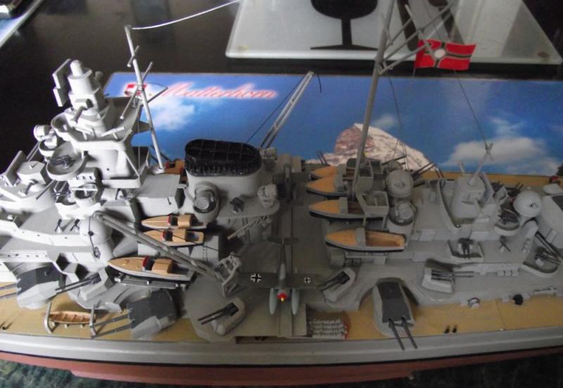 Tirpitz Tamiya 1x350 412281DSCF0935