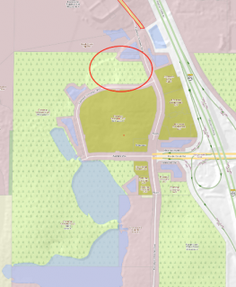 [Walt Disney World] Flamingo Crossings (2009 à 2019) 412780w162