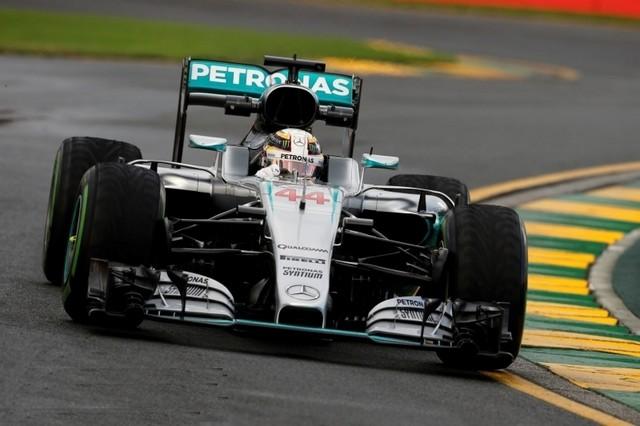 F1 GP d'Australie 2016 (éssais libres -1 -2 - 3 - Qualifications) 4128612016LewisHamilton4