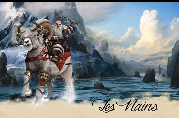 Les Nains 412924nains