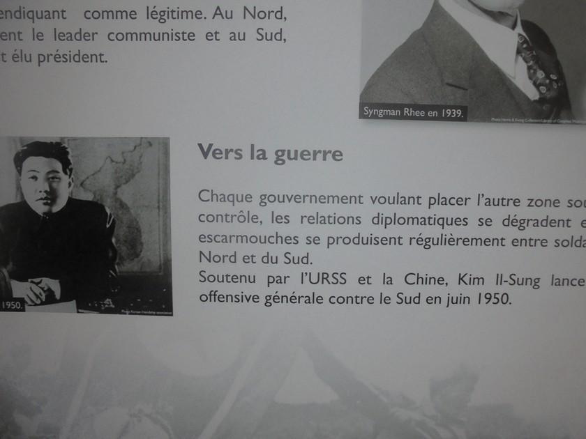 [Opérations de guerre] Guerre de Corée - Tome 2 - Page 8 412997DSC04111